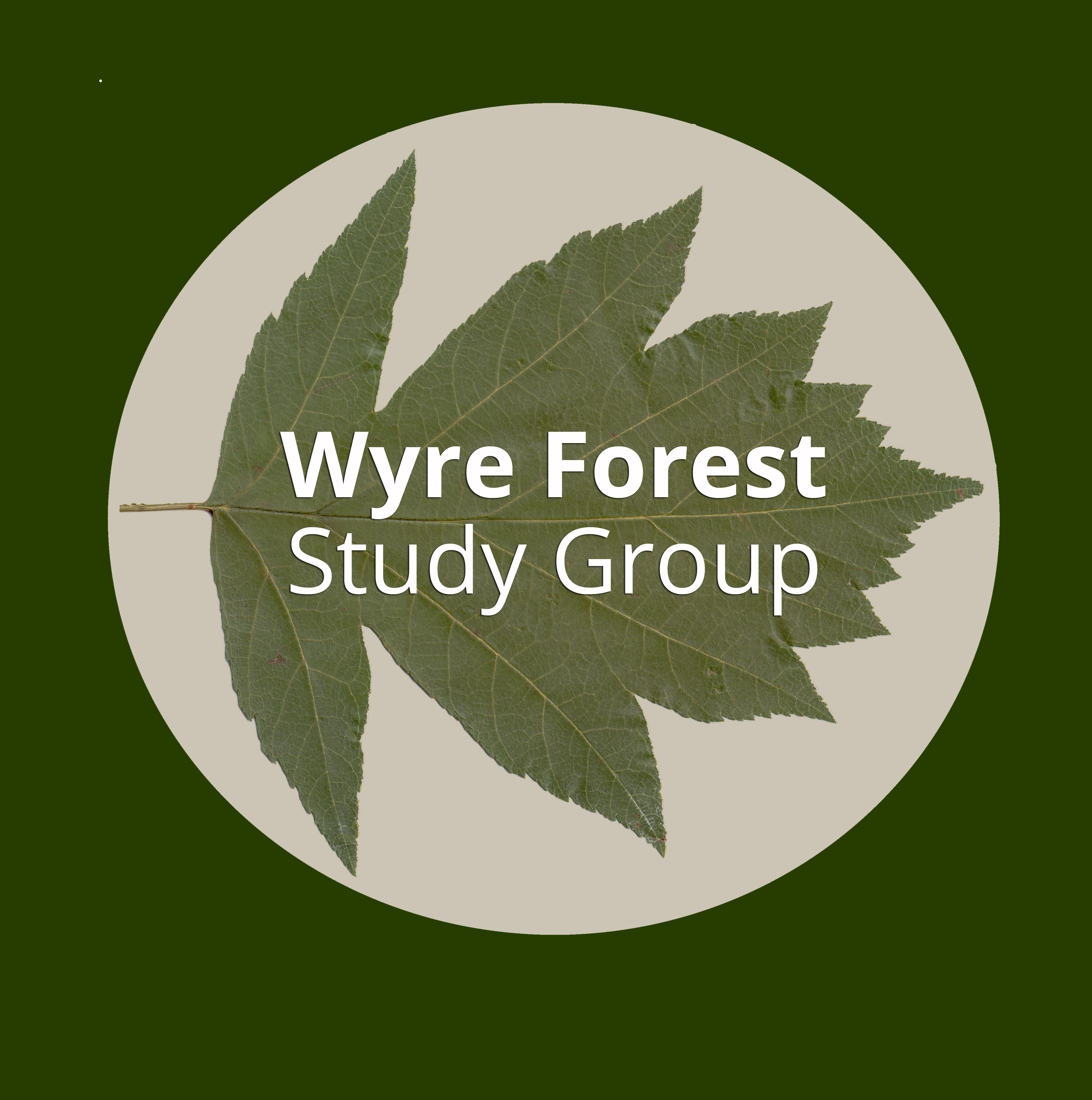 Wyre Forest Study Group
